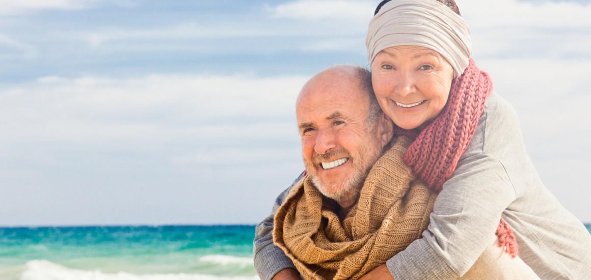 Pflegevorsorge ist keine Sache des Alters
